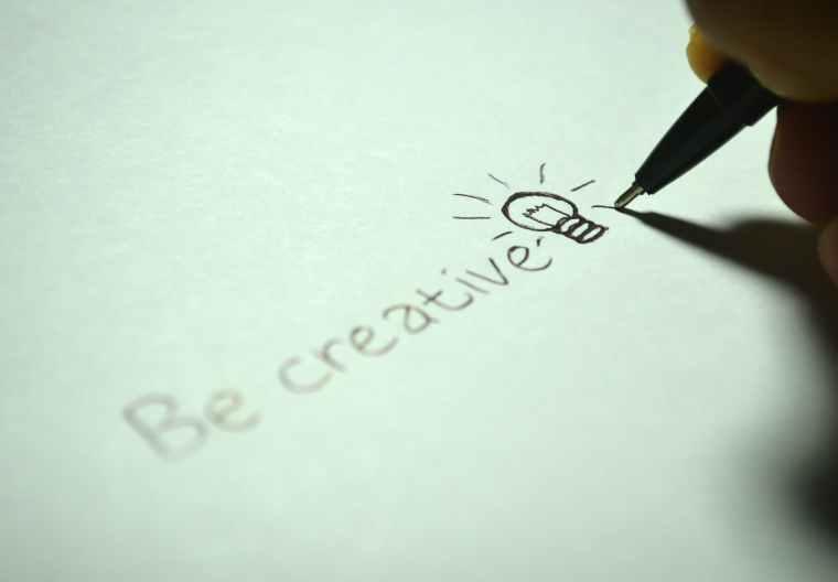 creatività e web copywriting - Ilaria Scremin